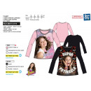 Soy Luna - 100% polyester Long Sleeve T-Shirt