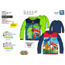 SUPER WINGS - veste polaire 100% polyester