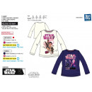 Star Wars VII - 100% coton Long Sleeve T-Shirt