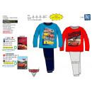 CARS 3 - pyjama long 100% coton