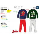 Avengers CLASSIC - Long pigiama 75% cotone / 25% d