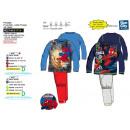 Spiderman - Long pigiama 100% cotone