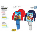 Super Wings - 100% coton long pajamas