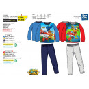 SUPER WINGS - pyjama long sublime 100% polyester /