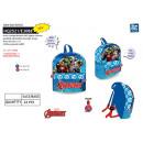 mayorista Otro: Avengers CLASSIC -  mochila 100% poliéster