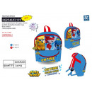Super Wings - 100% polyester backpack