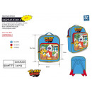 YOKAI WATCH - 100% polyester backpack