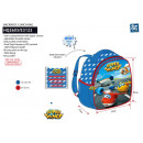 Super Wings - 100% polyester lunch bag