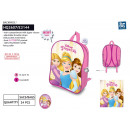wholesale Backpacks: Princess -  backpack  30x24x10cm 100% ...