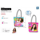 Soy Luna - shopping bag 41 / 36cm 100% polyester