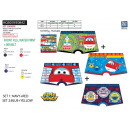 wholesale Childrens & Baby Clothing: Super Wings - pack 2 boxers 95% cotton / 5% elasth