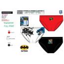 mayorista Ropa / Zapatos y Accesorios: Batman - Pack de 3 calzoncillos 100% algodón