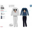 Minnie - Long pijamas 100% poliéster