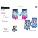 frozen - gloves 99% polyester / 1% elastane