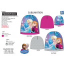 wholesale Sports & Leisure: frozen - 100% polyester beanie