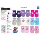 Großhandel Lizenzartikel: frozen - Multi Handschuhe Zusammensetzung