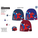wholesale Scarves, Hats & Gloves: Spiderman - multi composition hat