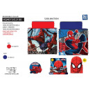 Spiderman - reversible collar 100% polyester
