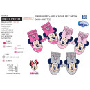 MINNIE - gants multi composition