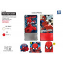 SPIDERMAN - collar 100% polyester