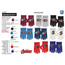 wholesale Fashion & Apparel: Avengers CLASSIC -  multi composition gloves