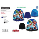 Avengers CLASSIC - Cap 100% Polyester