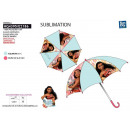 VAIANA (MOANA) - parapluie d:69 100% polyester