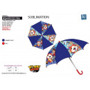 YOKAI WATCH - umbrella d: 69 100% polyester