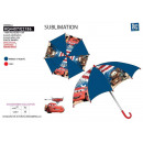 Cars - umbrella d: 69 100% polyester