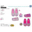 wholesale Shoes: Super Wings - slippers ballerinas 100% ...