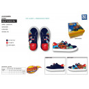 wholesale Shoes: Blaze - scratch sneakers.