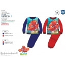 Nemo - 100% coton long pajamas