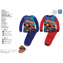 Blaze - 100% coton long pajamas
