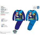 Paw Patrol - 100% coton long pajamas