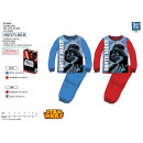 Star Wars REBELLE - long pajamas in box 100% co