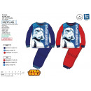 STAR WARS REBELLE - pyjama long 100% coton