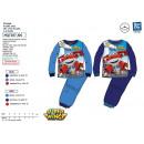 Super Wings - long pajamas pant ao 100% polyester