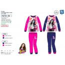 Soy Luna - 100% coton long pajamas