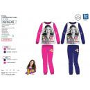 Soy Luna - 100% polyester long pajamas