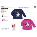 Minnie - 100% coton Long Sleeve T-Shirt