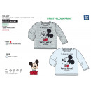 Mickey - 100% coton Long Sleeve T-Shirt
