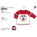 Mickey - 100% coton Long Sleeve T-Shirt