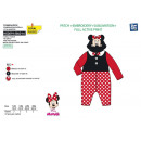Minnie - 100% polyester jumpsuit