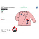 Minnie - T-Shirt manga larga 100% algodón