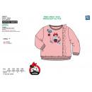 Minnie - Sweatshirt 70% Polyester / 30% Baumwolle