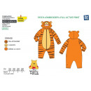wholesale Other: WINNIE - 100% polyester jumpsuit
