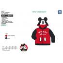 ingrosso Ingrosso Abbigliamento & Accessori: Mickey - cardigan 100% poliestere