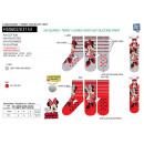Minnie - Terry anti slip socks