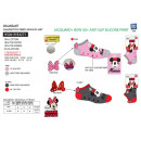 Minnie - Terry Antirutschsocken