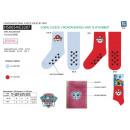 Paw Patrol - Socken 99% Polyester / 1% Elasthan